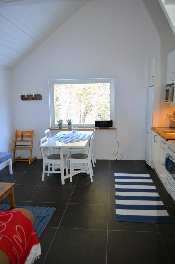 Stuga Lilla Steninge på Utö - nytt och fräscht